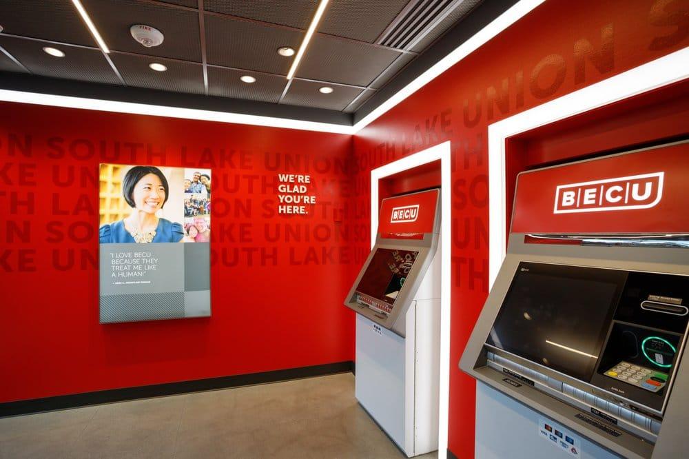becu financial center